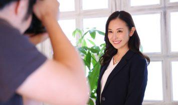 ビジネスプロフィール写真は明るい印象が興味を持たれやすい