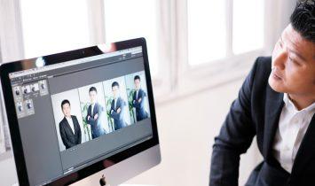 経営者のプロフィール写真|ビジネスチャンスを広げる撮り方