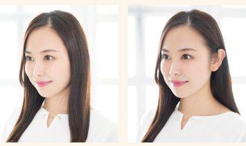 写真の印象は髪型で変わる|女性のヘアスタイルで耳は出す派?出さない派?